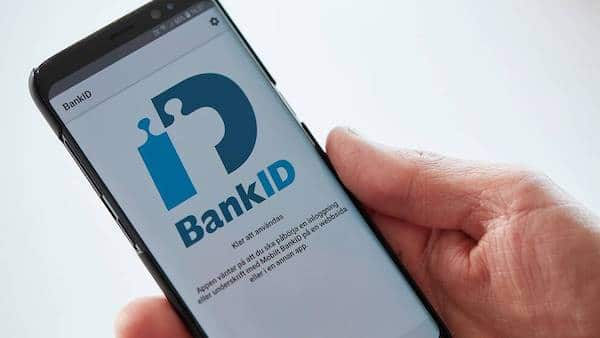BankID casino 2020